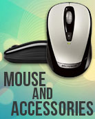 Mouse and Accessories